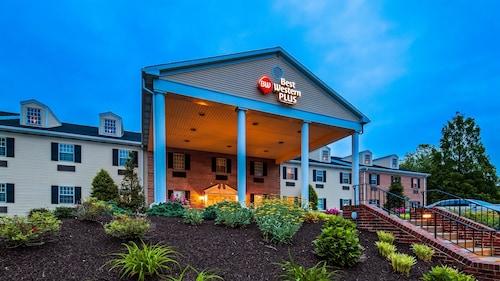 . Best Western Plus Country Cupboard Inn