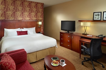 Birmingham Vacations - Courtyard by Marriott Birmingham Homewood - Property Image 1