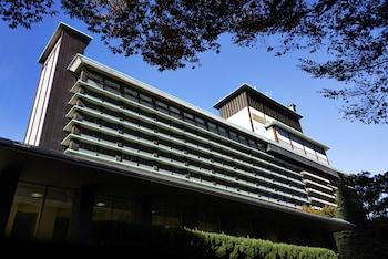 ホテルオークラ東京 別館 (サウスウイング)
