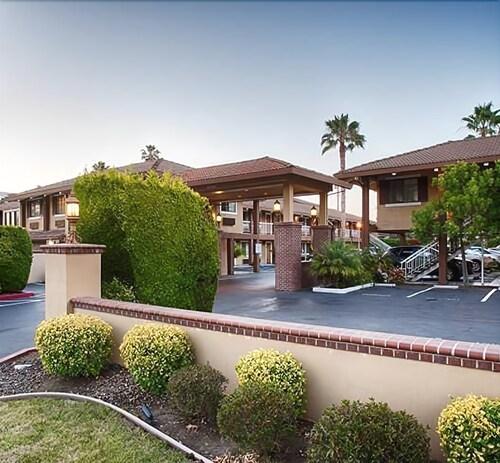 Mountain View Inn, Santa Clara