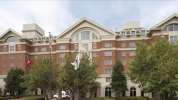 Hotel - DoubleTree by Hilton Atlanta - Roswell