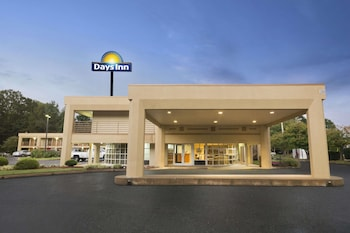 Hotel - Days Inn by Wyndham Atlanta Stone Mountain