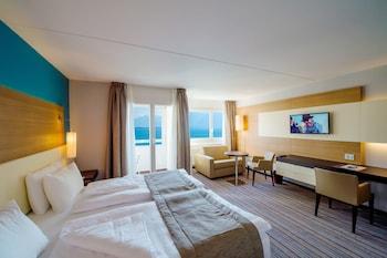 Premium Oda, Göl Manzaralı