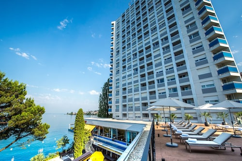 . Eurotel Montreux