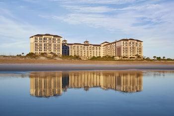 阿米莉亞島麗思卡爾頓飯店 The Ritz-Carlton, Amelia Island
