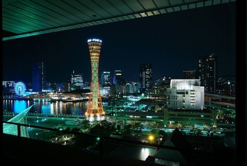 Hotel Okura Kobe, Kobe
