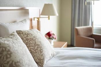 おまかせ部屋(部屋指定なし - ベッドタイプのご指定不可)|ホテルオークラ神戸