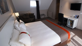 Hotel - Holiday Inn Paris - Auteuil