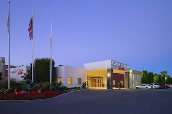 Hotel - Fairfield Inn & Suites by Marriott Paramus