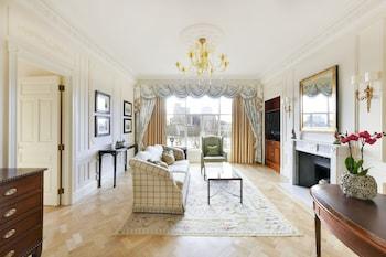 Suite, 1 Bedroom, River View