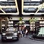 The thumbnail of Hotel Entrance large image