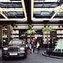 The thumbnail of Hotel Entrance large image