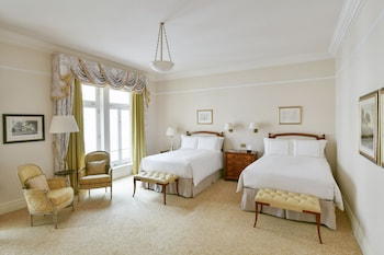 Luxury Room, 2 Double Beds, Non Smoking