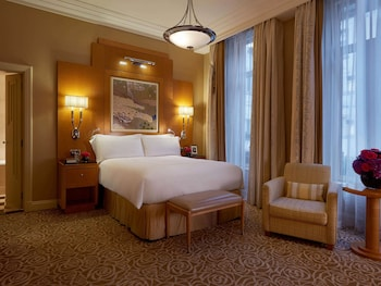 Superior Room, 1 Queen Bed, View