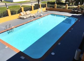 Hotel - Americas Best Value Inn Denham Springs Baton Rouge