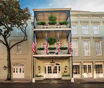 Hotel - Bienville House