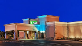 小石城機場智選假日飯店 Holiday Inn Express Little Rock Airport, an IHG Hotel