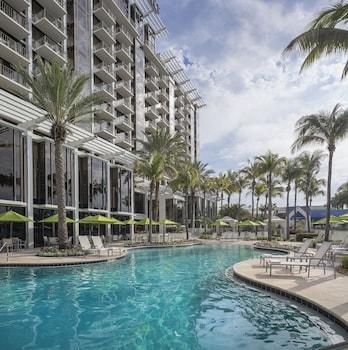 薩拉索塔君悅飯店 Hyatt Regency Sarasota