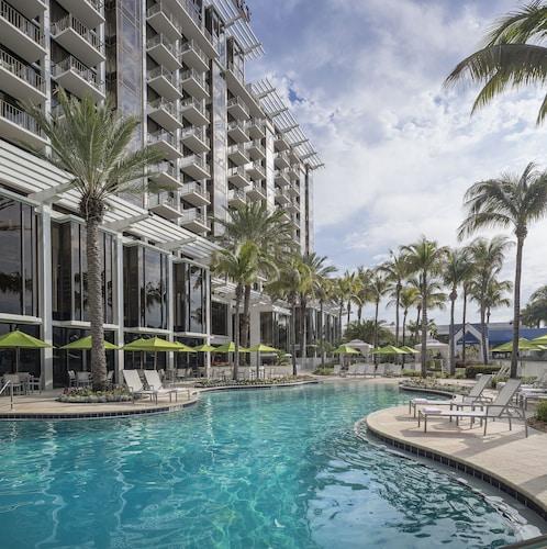 . Hyatt Regency Sarasota