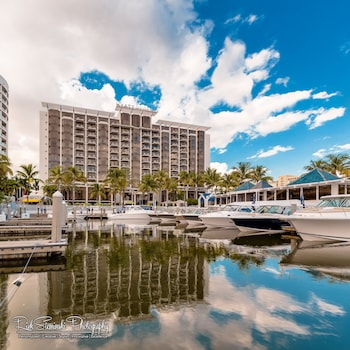 Hyatt Regency Sarasota - Featured Image  - #0