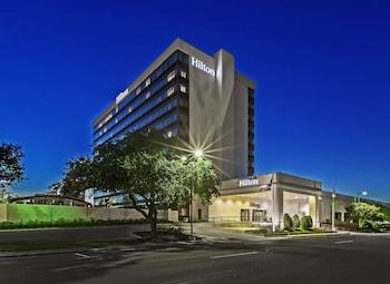 韋科希爾頓飯店 Hilton Waco