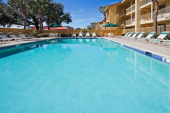 Hotel - La Quinta Inn by Wyndham Orlando Airport West