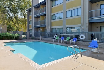 Hotel - Americas Best Value Inn & Suites Extended Stay Tulsa