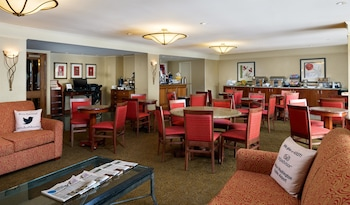 Executive Room, Business Lounge Access (Roll in Shower)
