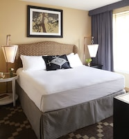 RiverFront Executive Suite, One King Bed