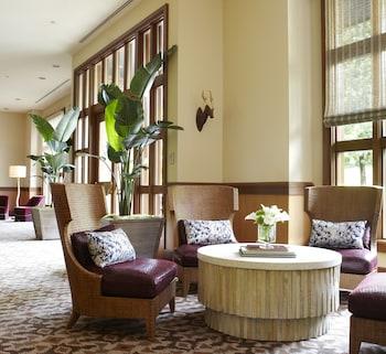 金普頓河畔飯店 Kimpton Riverplace Hotel