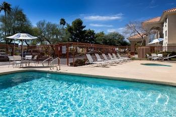 麗笙亞利桑那鳳凰城機場鄉村套房飯店 Country Inn & Suites by Radisson, Phoenix Airport, AZ