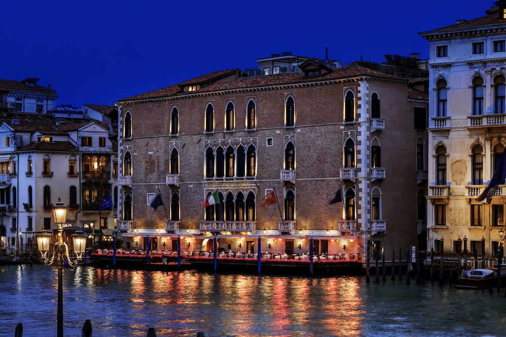 The Gritti Palace, a Luxury Collection Hotel, Venice, Featured Image