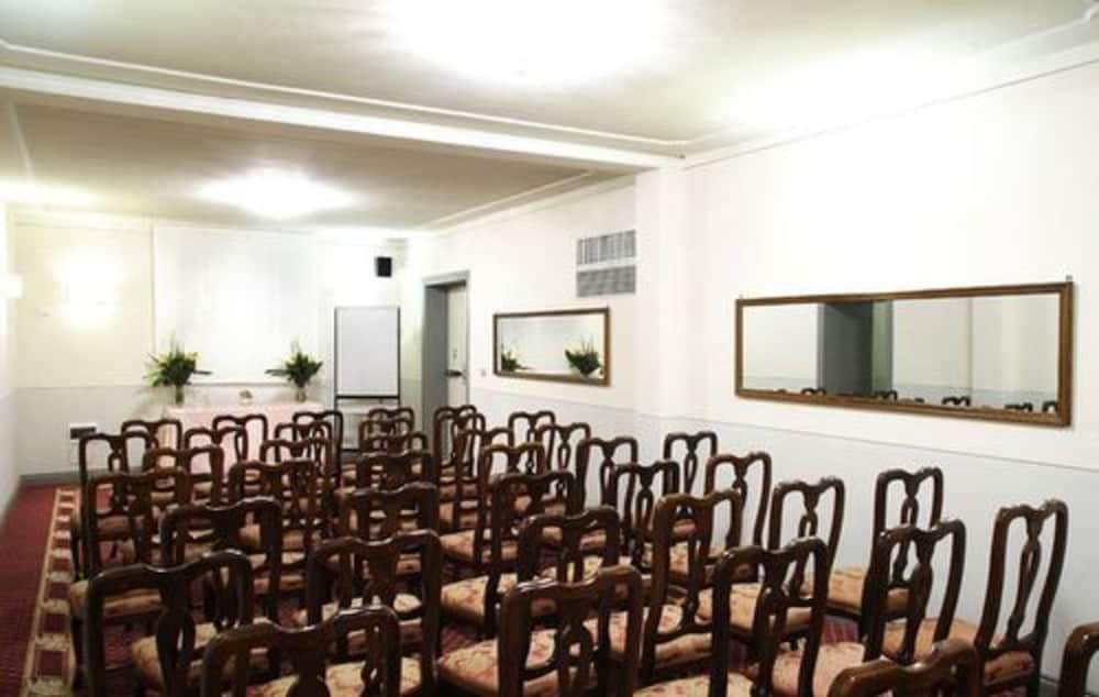 ホテル ヴィラ カルロッタ