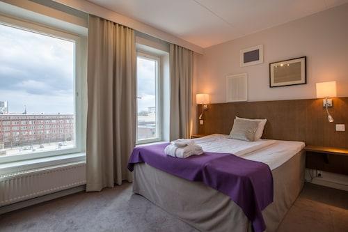 Best Western Plus Hotel Plaza, Västerås