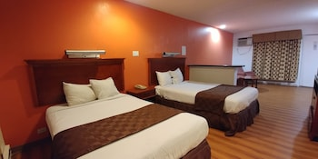 Hotel - Motel 6 Lexington Park, MD