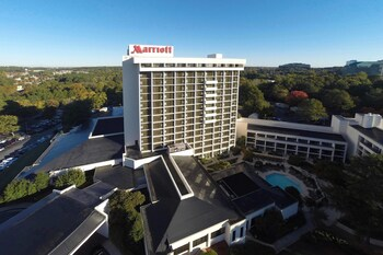 Atlanta Vacations - Atlanta Marriott Northwest at Galleria - Property Image 1