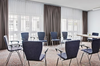 IntercityHotel Hamburg-Altona - Meeting Facility  - #0
