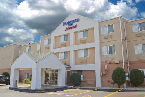 . Fairfield Inn Forsyth Decatur