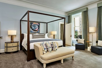 Suite, 1 Bedroom, Non Smoking (Palace Suite)