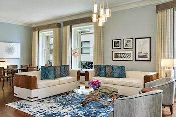Suite, 1 Bedroom, Non Smoking (Specialty Suite)