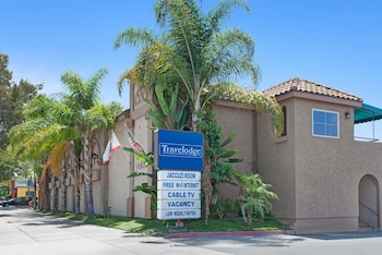 Travelodge by Wyndham Whittier