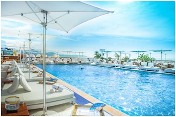 Hotel - Fairmont Monte Carlo
