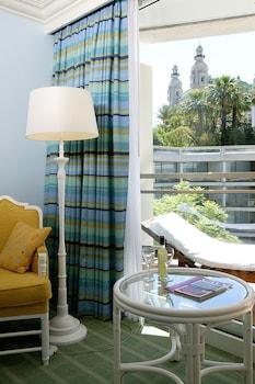 Room, 1 King Bed, Non Smoking, Garden View (Fairmont Room)