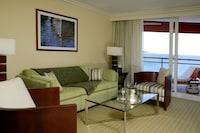 Suite, 1 Bedroom, Balcony, Sea View