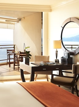 Suite, Sea View (Riviera)