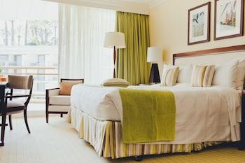 Suite, 1 Bedroom, Non Smoking, Garden View