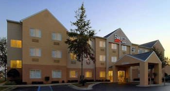 Hotel - Fairfield Inn Pensacola