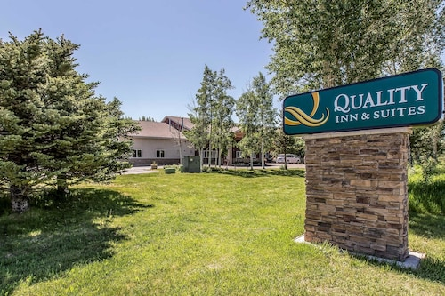 Quality Inn & Suites, Routt
