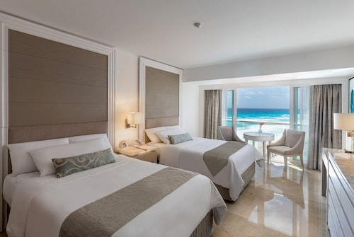 . Le Blanc Spa Resort Cancun Adults Only All-Inclusive