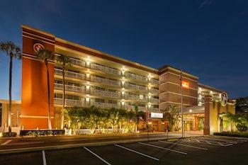 Hotel - Ramada by Wyndham Tampa Airport Westshore